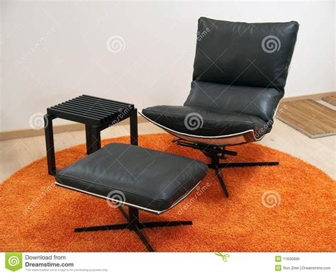 Modern Style Recliner Chairs by Modern Design Recliner Chair Royalty Free Stock Image