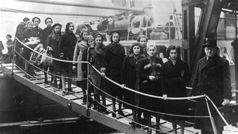 refugees of the syrian civil war wikipedia how the world war ii kindertransport could provide lessons