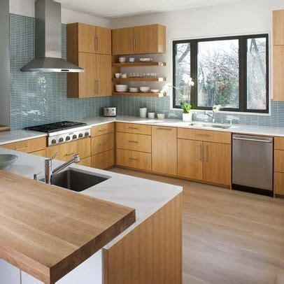 Modernizing Oak Kitchen Cabinets 25 Best Ideas About Mid Century Modern Kitchen On Midcentury Kitchen Fixtures Mid