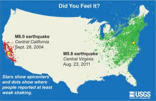 the 5 8 virginia earthquake one year later