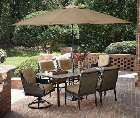 Patio Furniture Sets On Sale Walmart Patio Sets On Sale Home Design Ideas