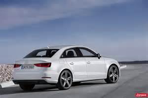 Audi A3 Images Nouvelle Audi A3 Images