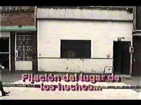 ô Nluãv Policia Nacional Cadena De Custodia