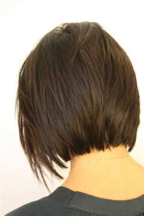graduated bob haircut graduated layered bob hairstyles short hairstyle 2013
