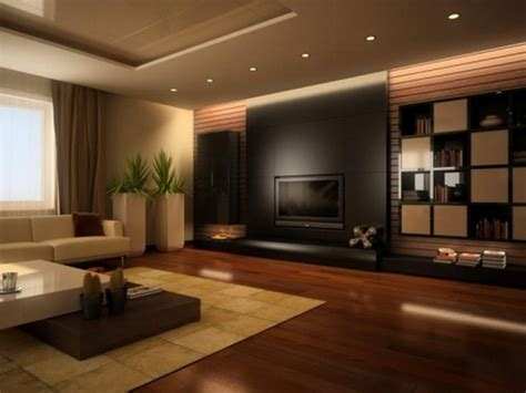 living room color combination for brown black and white