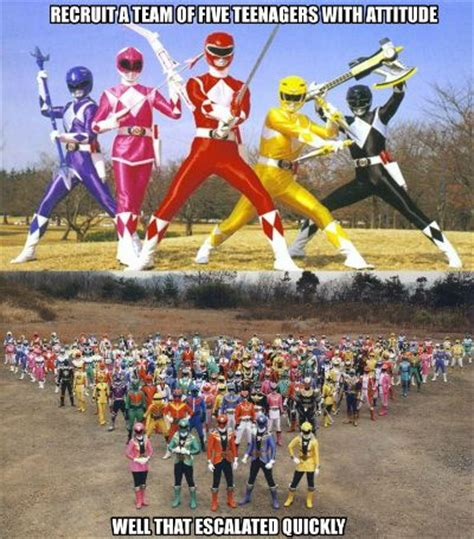 Power Rangers Meme - power ranger meme gokaiger super sentai power rangers