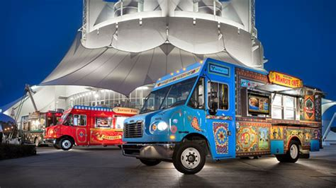 Home Design Show Montreal by Disney World Is Gearing Up To Add A Food Truck Park Eater