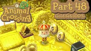 animal crossing new leaf part 48 100 completion gold