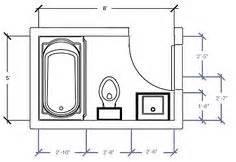 Ft x 6 ft full bathrooms ft x 8 ft 5 bathroom challenge