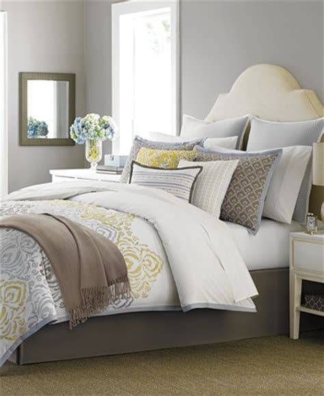 closeout comforters closeout martha stewart collection cape may 10 piece king