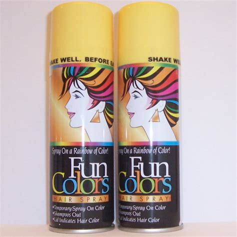 how to wash colored hair 5 colored hair spray costume temporary color wash