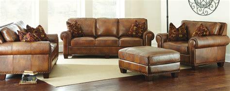 santa sofa set leather sofa set rustic leather set sofa leather set