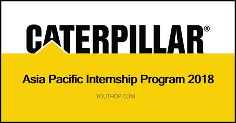Pacific Anlaytics Mba Internship Summer 2018 At Pacific by Asia Pacific Internship Program 2018 At Caterpillar Inc
