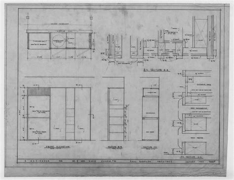 kitchen cabinets drawings blueprint drawings of kitchen cabinets kitchen cabinet