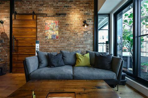 york deco interior design york style industrial loft decor home deco