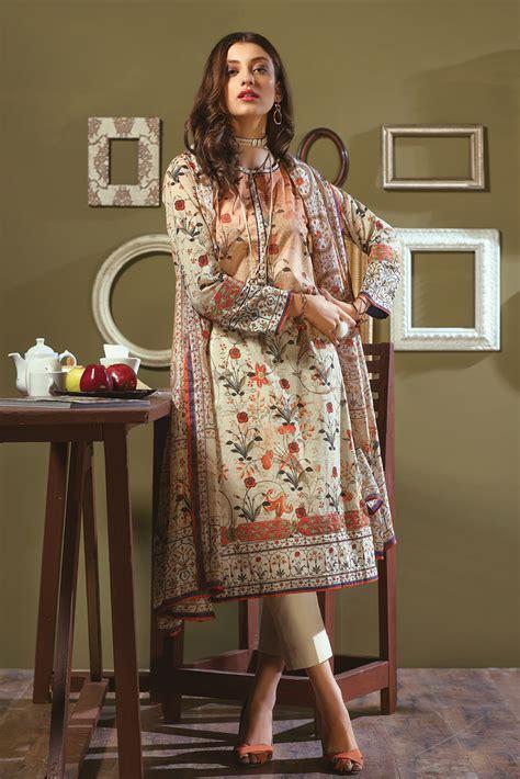 bonanza satrangi summer lawn designer dresses   collection
