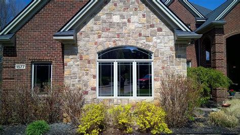 brick and stone facade brixnstone llc bloomfield michigan
