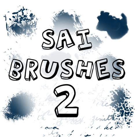 paint tool sai grunge paper sai brushes 2 by toadsdontexist on deviantart