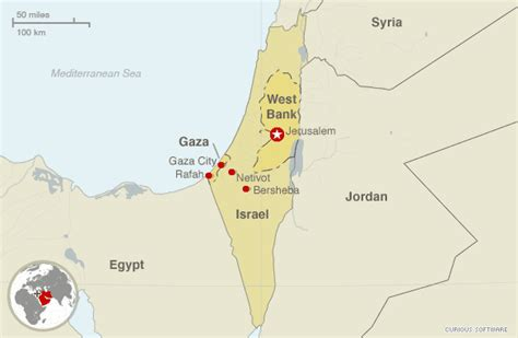gaza map why israel won the war on gaza and lost notes from galilee
