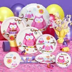 Baby Owl Decorations For Baby Shower Owl Baby Shower Decorations Best Baby Decoration