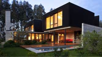 modern houses modern architecture homes 1727