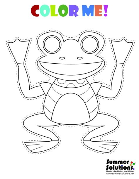 sweet frog coloring page sweet frog coloring pages coloring pages