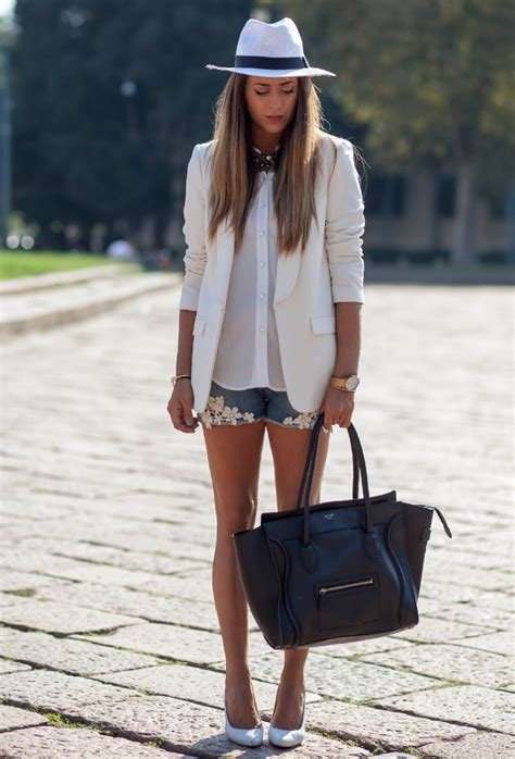 chic clothing style tres chic streetstyle fashion chic obsession