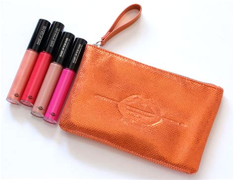 Lip Gloss Makeup Forever makeup forever lip gloss set makeup