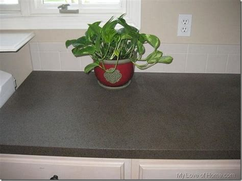 diy spray paint laminate countertops diy cozy home