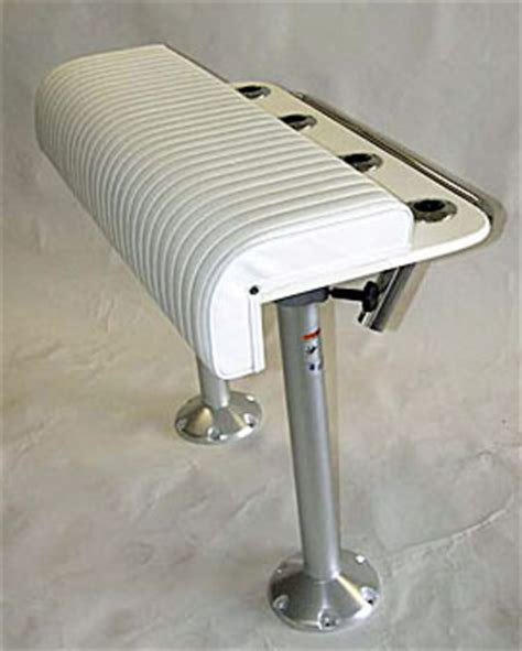 Back Rest Cushion Boat Leaning Post Amp Swing Back Boat Seats For Sale