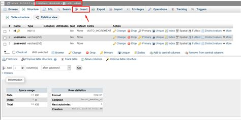 membuat login administrator dengan php membuat login dengan php dan mysqli malas ngoding