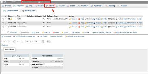 membuat login dengan php mysqli membuat login dengan php dan mysqli malas ngoding