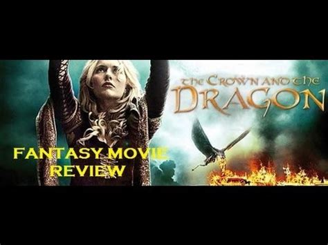 film fantasy youtube the crown and the dragon aka dawn of the dragonslayer ii