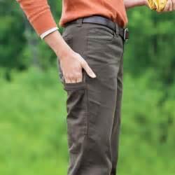 Women s duluthflex fire hose modern cargo pants gardenista