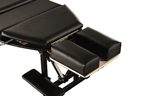 arena 180 portable chiropractic portable folding chiropractic arena 180 black