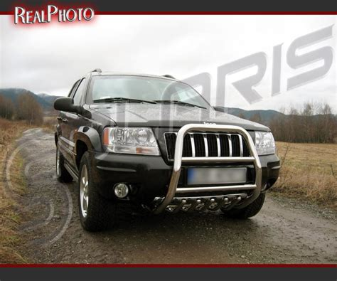 jeep grand bull bar jeep grand wj bull bar nudge bar a bar gratis