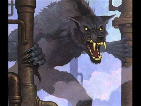 The Most Awesome Werewolf Images From Internet part 3 ... Awesome Pictures Of Werewolves