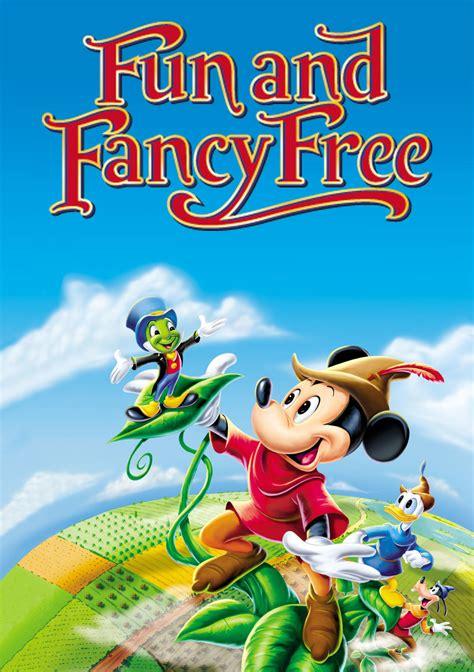 film disney online gratis fun and fancy free disney movies