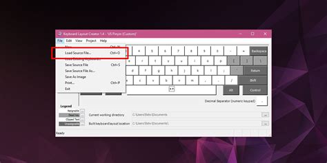 keyboard layout creator windows 10 how to type pinyin with tone marks in windows 10