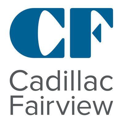 Cadillac Fairview by Media Advisory Cadillac Fairview Celebrates Grand