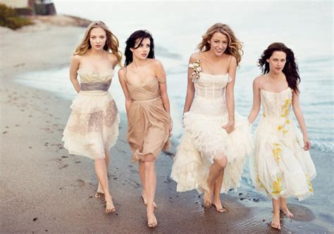 Collection Short Beach Bridal And Bridesmaid Gowns   Weddbook