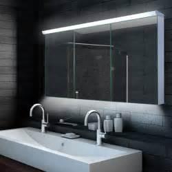 badezimmer spiegelschränke mit beleuchtung spiegelschr 228 nke 140 cm gro 223 er produktvergleich