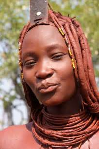 himba tribe color ktani s hair sense more on innovative approaches to hair