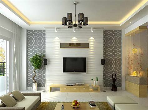 Wallpaper For Rooms by Choosing The Right Wallpaper To Make Beautiful Room