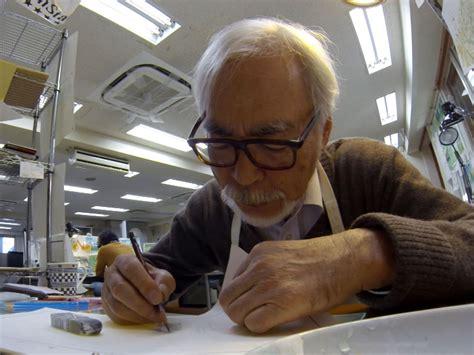 regarder never ending man hayao miyazaki film streaming vf complet 2019 gratuit see hayao miyazaki embrace computer animation in never