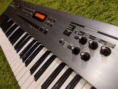 Keyboard Roland Rs 50 roland rs 50 synthesizer reverb