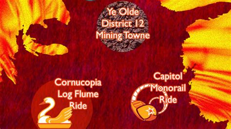 hunger games themes hope sparklife 187 a hunger games theme park