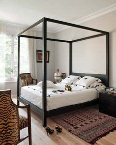 1000 ideas about iron canopy bed on canopy