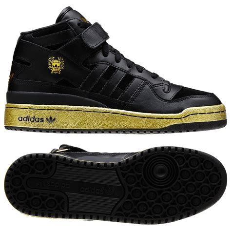 gold adidas basketball shoes adidas tech mid basketball shoes black metallic