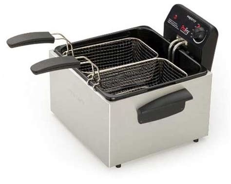 best reviewed home fryers in 2016 foodal